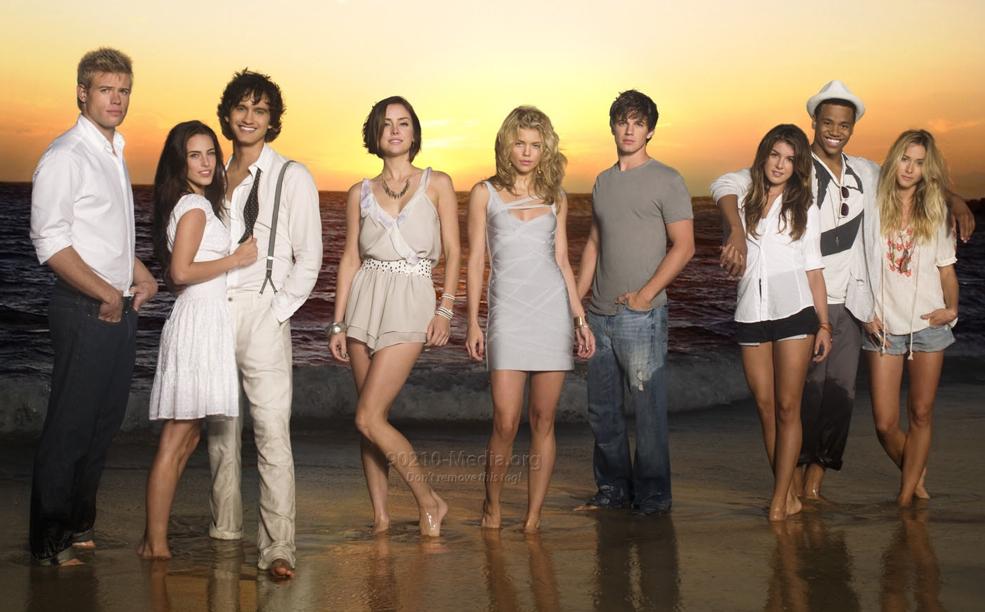 Serie TV > '90210' 90210